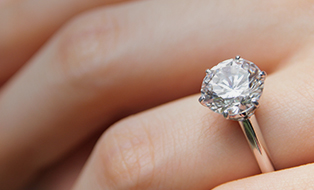 Engagement Rings Hong Kong Price